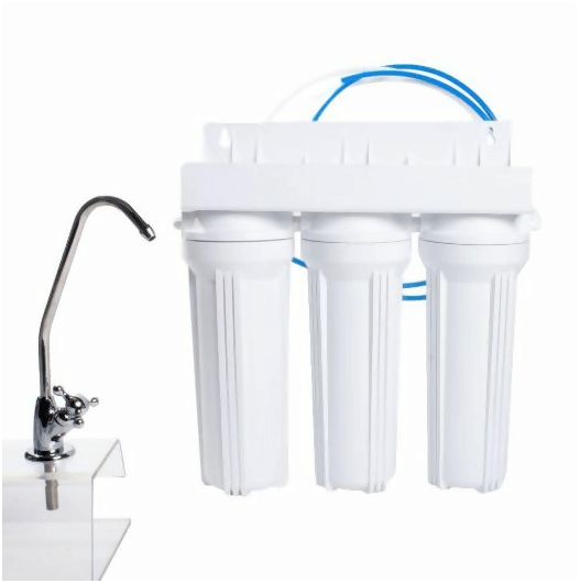 home water filter A