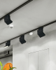 3. Track Lighting (3)